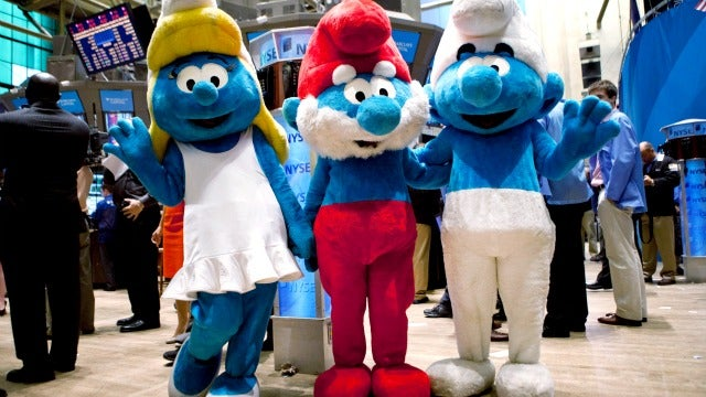 Vodka Mom's Likely DUI Defense: 'The Smurfs Forced Me to Drink'