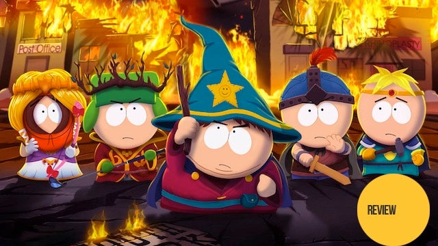 South Park: The Stick of Truth: The Kotaku Review