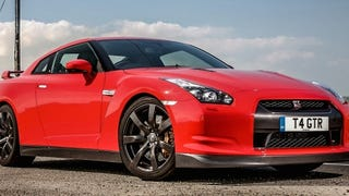 Here Are Four Reasons Why You Should Not Buy A Nissan GT-R Right Now