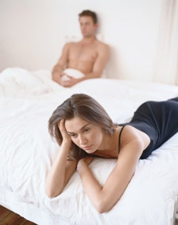 Which Is Worse For Women: That 40% Can't Orgasm, Or That Only 12% Think That's A Problem?
