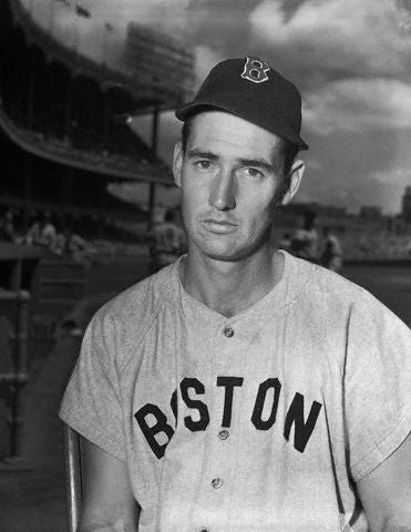 Somehow, The Chilled Afterlife Of Ted Williams Manages To Get Weirder