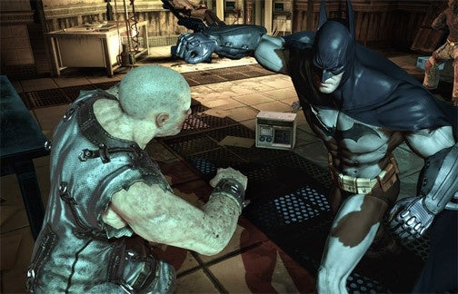 The Batman-Maker Who Didn't Know The Meaning Of GOTY