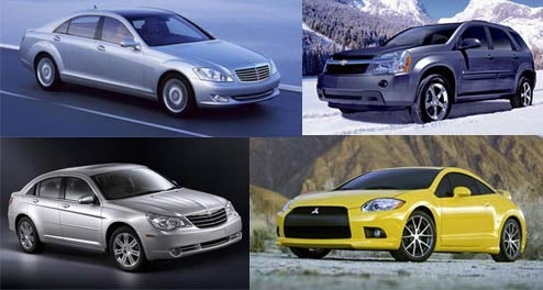 Ten New Cars For People Who Hate Cars