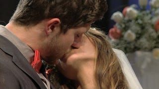 Everything You Never Wanted to Know About a Duggar's First Kiss