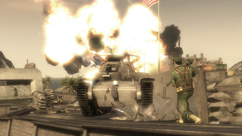 Battlefield 1943 Review: Battling In The Pacific
