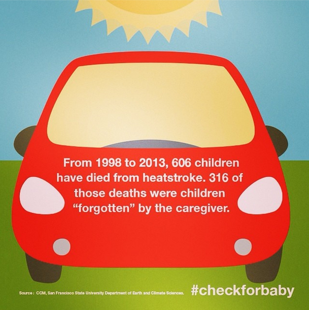 NHTSA's Instagram Account Is Really Depressing