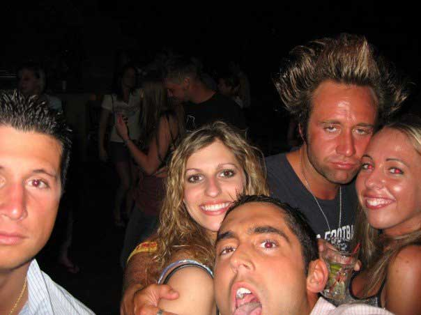 Jeff Reed Is The Most Fun Kicker Of All Time