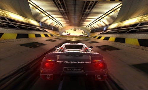 Ubisoft Buys TrackMania Developers Nadeo