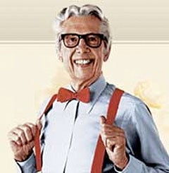 Stick A Fork In Orville Redenbacher