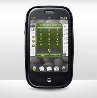 Palm Pre Mojo SDK Application Now Open