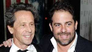 Boring Old Brian Grazer to Replace Brett Ratner at Oscars