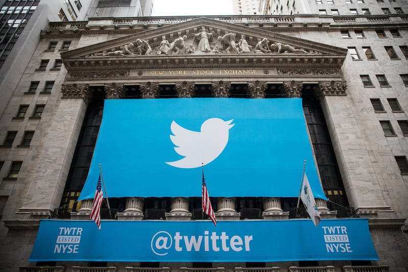 Reminder: The Twitter IPO Won't Make You Rich