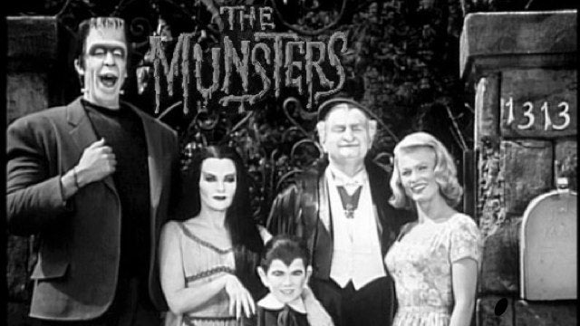 NBC orders a pilot for The Munsters from Pushing Daisies creator Bryan Fuller