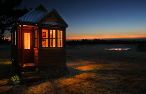 Tiny House Gallery