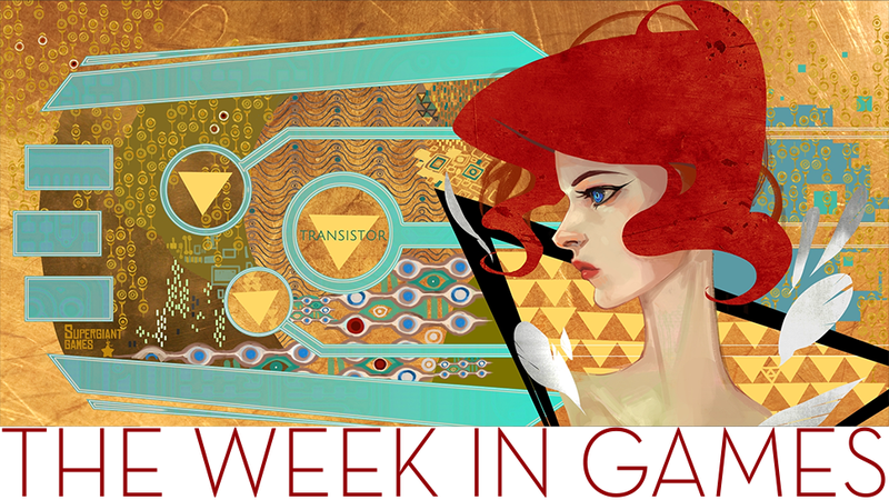 The Week In Games: Beauty And The Reich