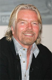 News At 11: Richard Branson Is Well-Hung