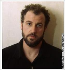 James Frey on the Picket Line: A Short Scene