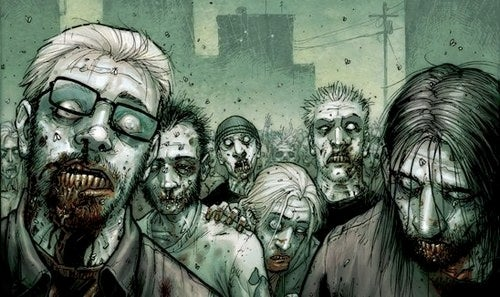 AMC Greenlights Frank Darabont's Walking Dead TV Series