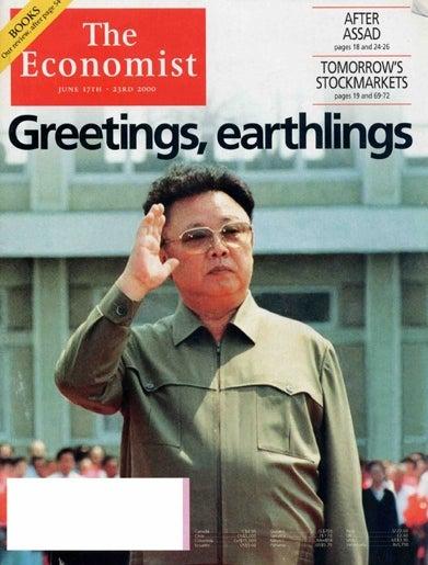 North Korea To Eat Again!