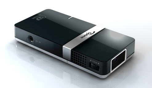 "Optoma To Launch ""World's First"" Pico Projector in 2008"
