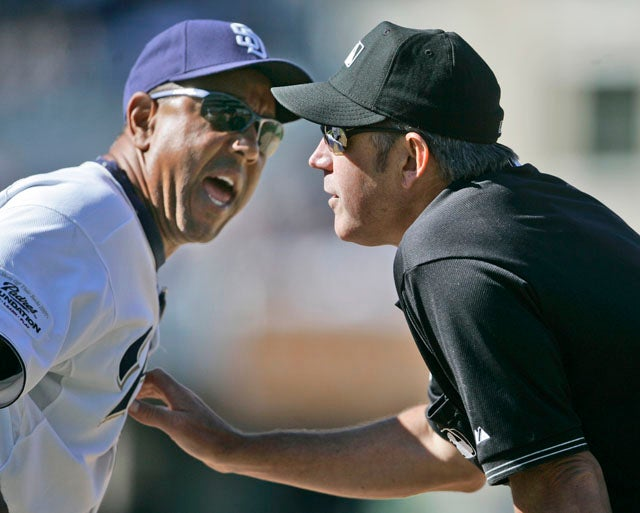 Better Know An Umpire: Mike Winters