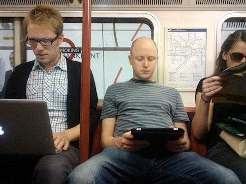 Rupert Murdoch Is Building a Newspaper for Your iPad