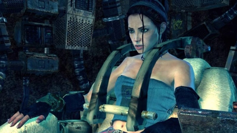 An Unforgettable Plane Ride And The Rest Of My 10 Favorite Video Game Moments Of 2010