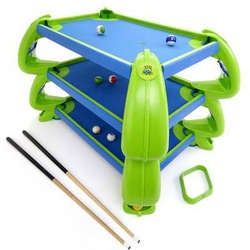 Zocker Toys 3D Pool Table