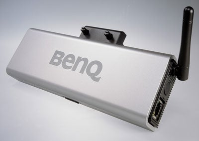 BenQ LinkPro: Wirelessly Transmit Presentations to Projectors