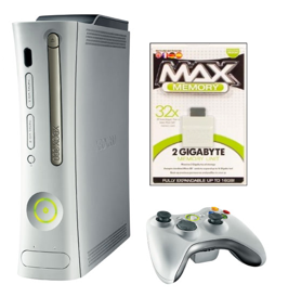 Microsoft's Xbox 360 Apple Defense