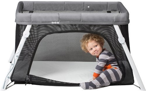 The Best Play Yard (or Playard or Play Pen or Baby Jail)