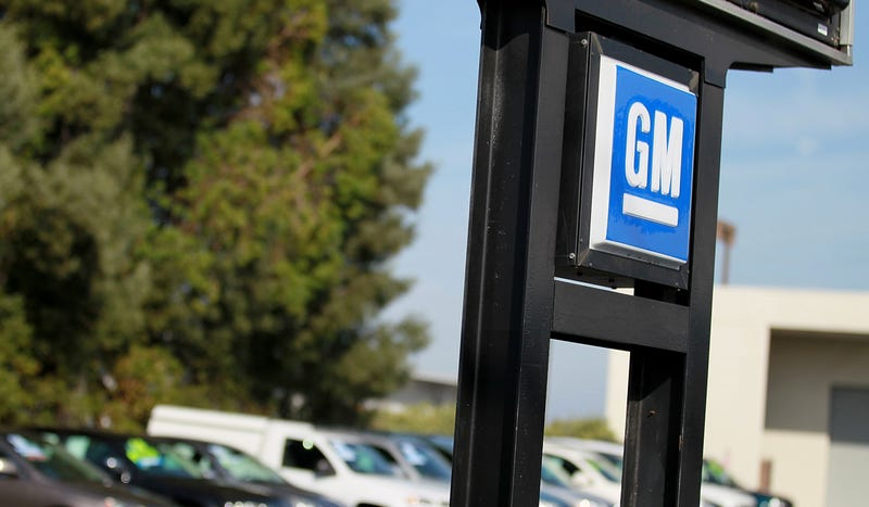 GM Adds 824,000 U.S. Cars To Ignition Switch Recall