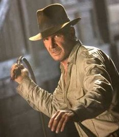 Harrison Ford All But Confirms 'Indiana Jones and the Temple of the $100 Million Payday'