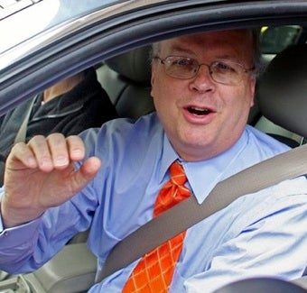 Karl Rove's Top Fundraising Group Made $200 Last Month