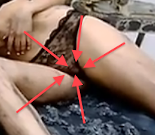 Lady Gaga Penis Conspiracy Finally Debunked by Inevitably Insane Rachel Sklar?