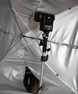 Build Your Own Photography Softbox