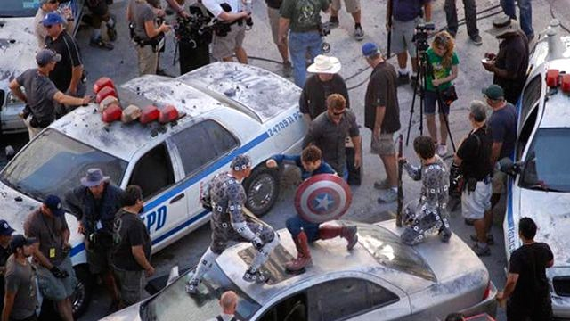 The Avengers Has Scenes Shot With an iPhone, So Where Did That $220 Million Go?