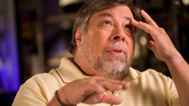Sony Hires Woz as Advisor for Steve Jobs Biopic