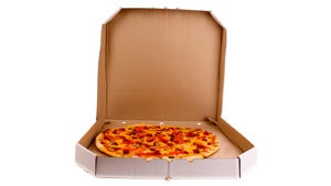 The Long and Glorious History of the Pizza Box