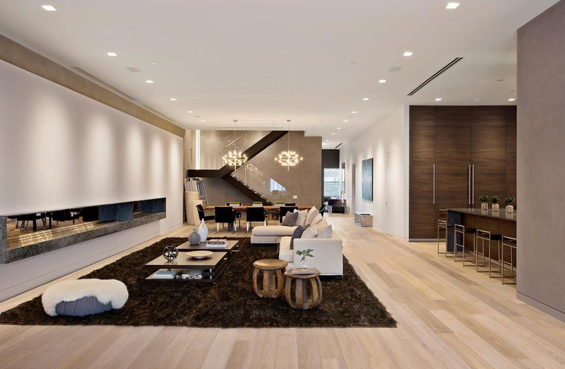 Winklevoss Twins Buying Giant $14.5 Million Penthouse... Together?