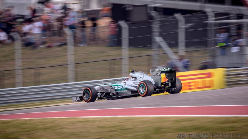 2013 FORMULA 1 UNITED STATES GRAND PRIX in photos