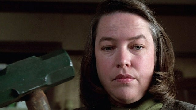 Jessica Lange will face off against Kathy Bates on American Horror Story