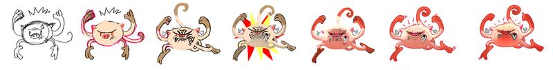 Monkeyin' around with MANKEY! Pokemon One a Day!