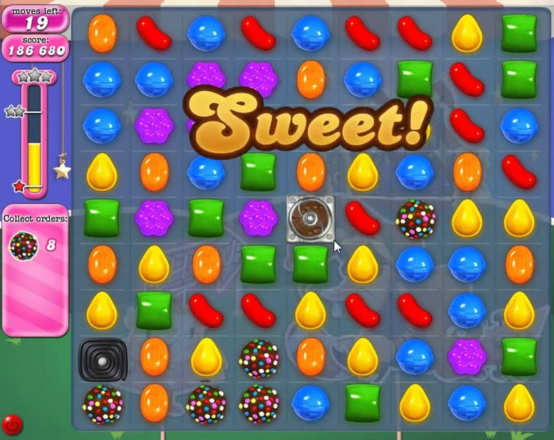 the Next  Candy Crush  Candy