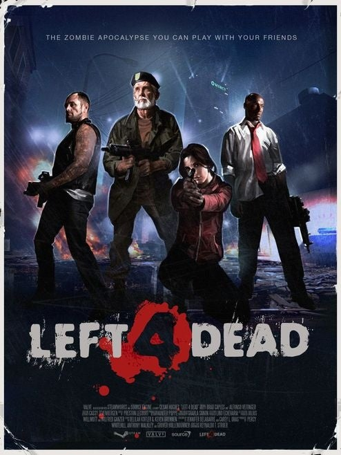 Why Left 4 Dead Versus Isn't Horde Mode