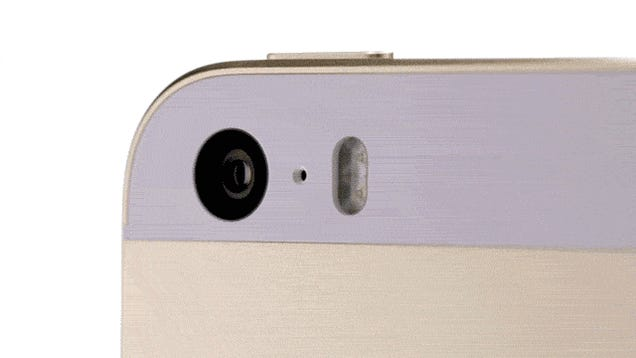 "The New iPhone Camera Has Dual-Flash, Slow-Mo Video, and ""DSLR"" Autofocus"