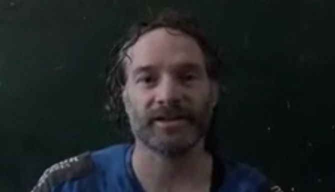 Kidnapped US Journalist Freed in Syria After Two Years in Captivity