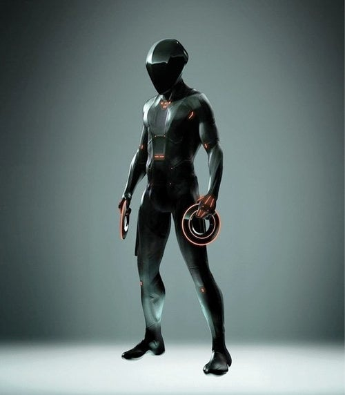 Is This Tron Legacy's Big Bad?