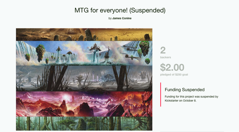 The 9 Most Disgraceful Crowdfunding Failures of 2015