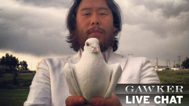 Live Q&A with Art World Bad Boy and Facebook Millionaire David Choe